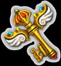 掃蕩鑰匙(深淵)